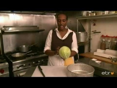 How to Make Ethiopian Cabbage and Potatoes (Tikil Gomen)