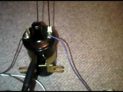 Ignition Coil Driver Relay - How To Wire It - High Voltage Sparks