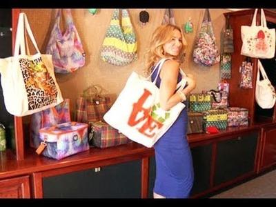 LOVE Your Reusable Bag