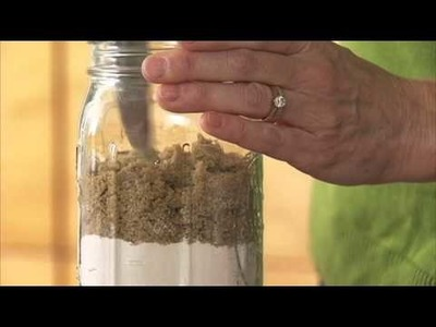 Midwest Living: How to Make Food Gifts in a Jar