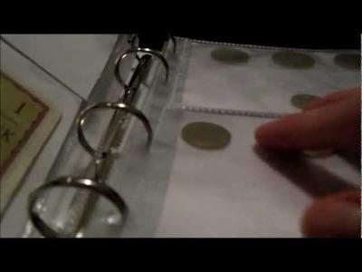 Soothing Plastic Trigger Sounds (photo album, plastic wallets, binder) | ASMR | No Talking