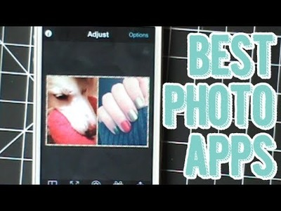 SP Episode 280: Best Photo Apps -Project Life 2014 for Beginners