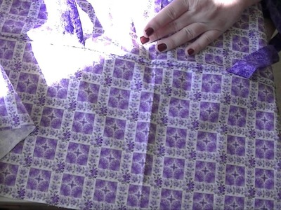 Apron Top (Sewing For Beginners)