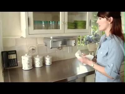 CleanCut Clean Cut Touchless Hands Free Paper Towel Dispenser
