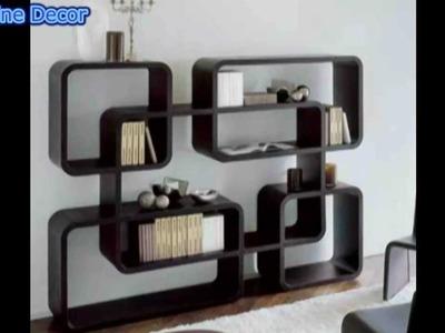 Decorative Shelves by Blue Line Decor