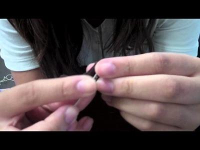 How to make a mole