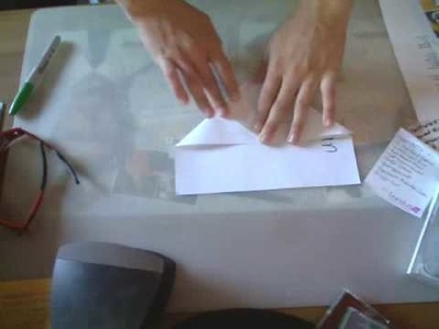 How to Make an Envelope.Letter