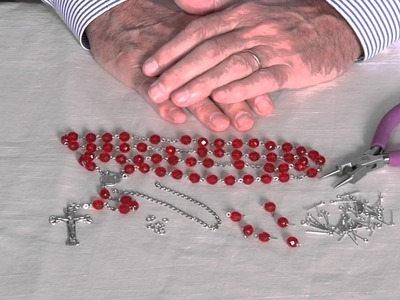 How to Repair a Rosary