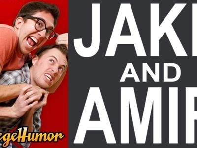 Jake and Amir: Music Box