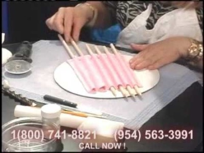 Learn Cake Decorating and Buy Supplies Wholesale