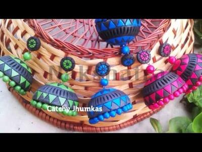 Loshhta Creations-The World of Terracotta Jewellery