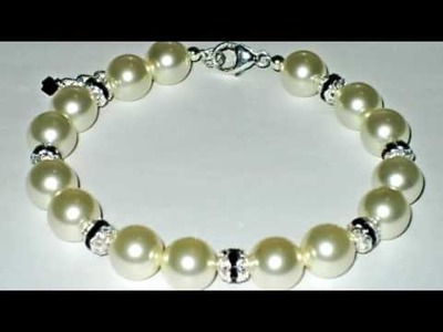 Pearl Jewelry Designs by Truly A Treasure