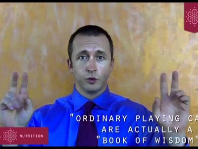 Cartomancy:  Reading the True Meaning of Playing Cards