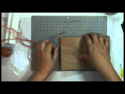 Easy to Make Paper Bag Books