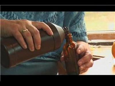 Fragrance & Oils : How to Make Lavender Oil