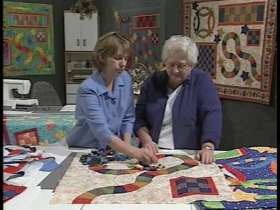 Game Quilt Pattern from QuiltSmart