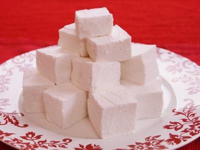 Homemade Marshmallows Recipe: How to Make Marshmallows: Diane Kometa-Dishin' With Di Recipe #35
