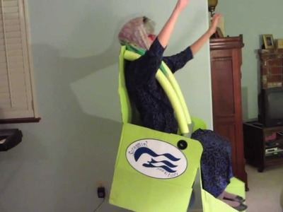 How to: Roller Coaster Costume