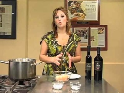 Learn How to Make Churros with Dalia Ceja