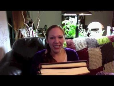 Practical Magic Book & Snow Dog!