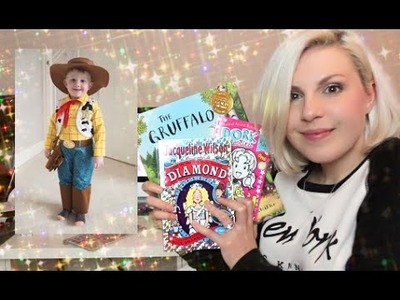 #ad | HAUL: World Book Day with Miss Budget Beauty!