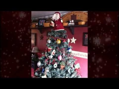 Christmas Tree 2011 - Country Christmas Ideas