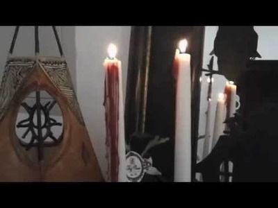 Halloween Decorating Ideas 2012-Part I