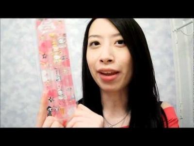 Hello Kitty & Kawaii Stuff Haul.Loot