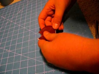 How to make a duct tape paper football