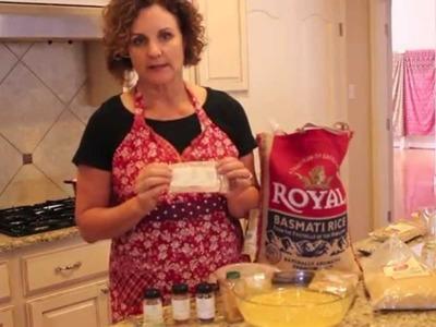 How to Make Kitchari with Dr. Deb Kern