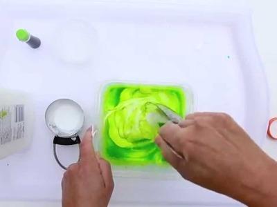 How to Make Slime: Borax Free