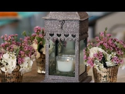 Ideas for Affordable Wedding Centerpieces : Great Wedding Ideas