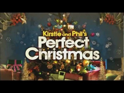 Kirstie & Phil's Perfect Christmas ~ Christmas Day