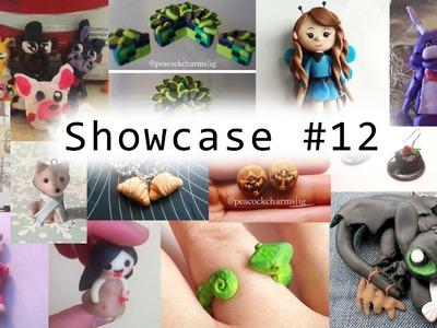 Polymer Clay Artists Showcase #12