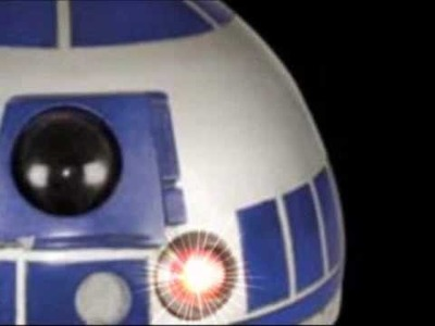 R2D2 - The Pain Beneath the Dome