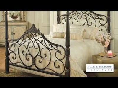 Save on Traditional Beds and Bedroom Furniture Decorating