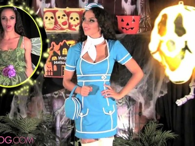 Affordable Halloween Costume Ideas ! Sexy Halloween Costumes for Women