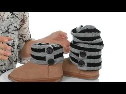 EMU Australia Newport Boot Cuff SKU: #7755933