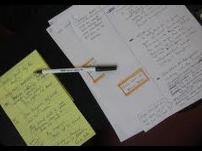 Film Riot - How to Plan a Movie Shoot! - Script Breakdowns, Schedules and Budgets - Film Riot
