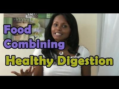 Food Combining Diet, Tummy Tuck Series, Part 3 with Jovanka Ciares