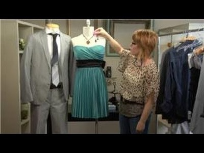 Formal Fashion for Teens : How to Dress for Homecoming