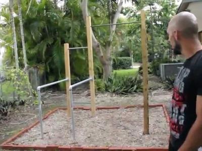 How to make a Barstarzz park