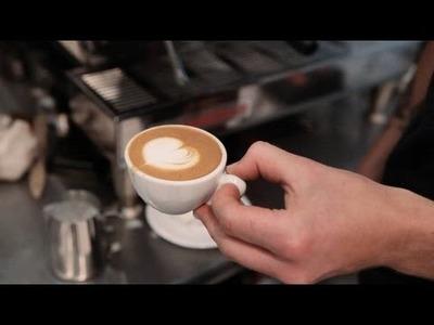 How to Make a Caffe Macchiato | Perfect Coffee
