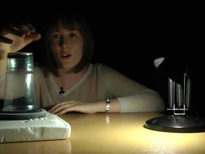 How to make a cloud chamber