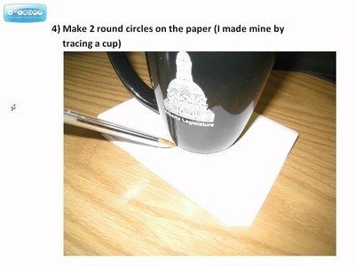 How To Make A Paper YoYo That Works