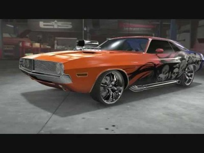 How to make car that people will want BUY in MIDNIGHT CLUB LA