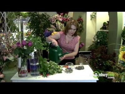 How to Prepare Your Bubble Bowl Vase