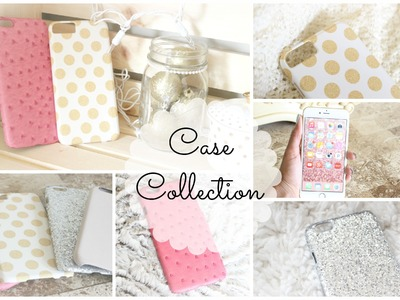 IPhone 6 Plus Case Collection 2014| Nikki G
