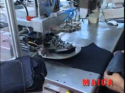 MAICA UAM 01 - For Jeans Pockets