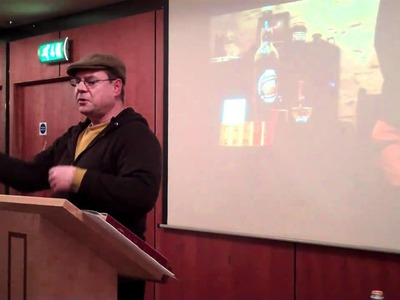 Positive Action Group WhiskyTalk (isle of Man) 23.2.11